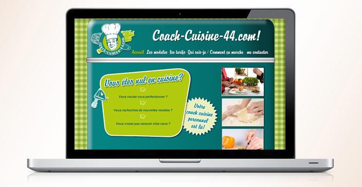 Cours de cuisine à domicile : Coach cuisine 44